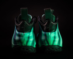 "Nike Air Foamposite One ""Northern Lights"""