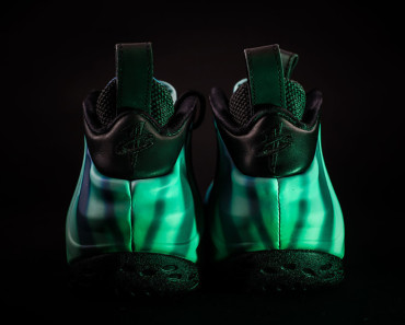 """Nike Air Foamposite One """"Northern Lights"""""""