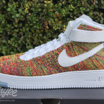 Nike Flyknit Air Force 1 Ultra