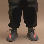 Detailní pohled na novou kolekci YEEZY Season 3 od Kanye Westa