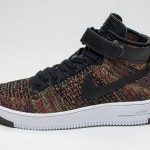 Nike Air Force Ultra Flyknit MULTI-COLOR 2.0