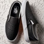 Vans Classic Slip-On (Cut Out Geo)