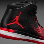 Legenda je zpět: Nové Air Jordan 31