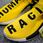 "Pharrell x adidas NMD ""Human Race"""