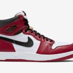 Zrození legendy jménem Air Jordan I