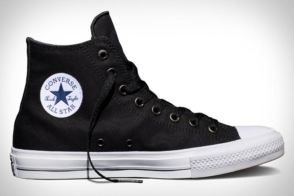 Příběh kultovní značky Converse