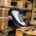 Nádherné tenisky Air Jordan 9 Retro