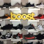 Koukněte – největší sbírka Adidas NMDs na světě