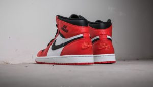 Retro letí! Tenisky Air Jordan 1 RETRO HIGH