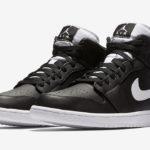 Nový release – sneakers Air Jordan 1 Mid