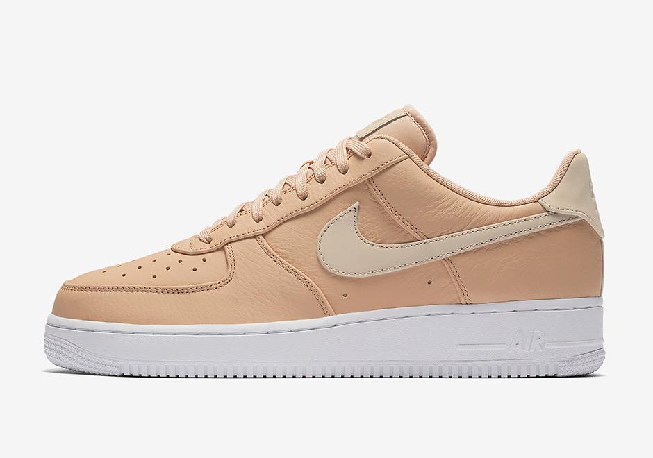 Tenisky Nike Air Force 1 ´07 Premium na skladě.  01783f3f66b