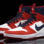 Buď originál s Nike SB Zoom Dunk High Elite