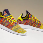 Nový unikátní release – Adidas Pharrell Williams Tennis HU