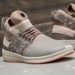 Sneakers Supra Skytop V v maskáčovém provedení
