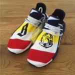 Boží kolaborace – Billionaire Boys Club x Adidas Originals NMD Hu
