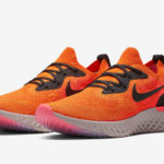 Nejzásadnější silueta od Nike v roce 2018? Rozhodně Epic React.