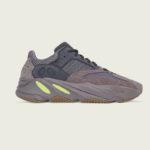 Sneakers Yeezy 700 Mauve dorazí 27. října