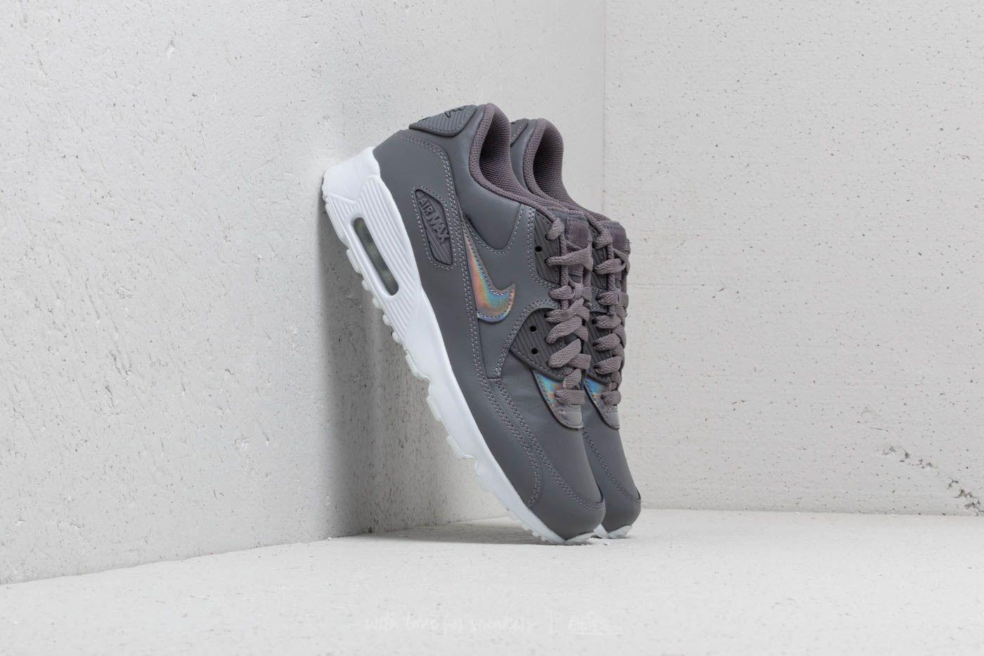 Dlouhodobá recenze tenisek Nike Air Max 90 Leather - zkušenosti ... 7fe1e3e7565