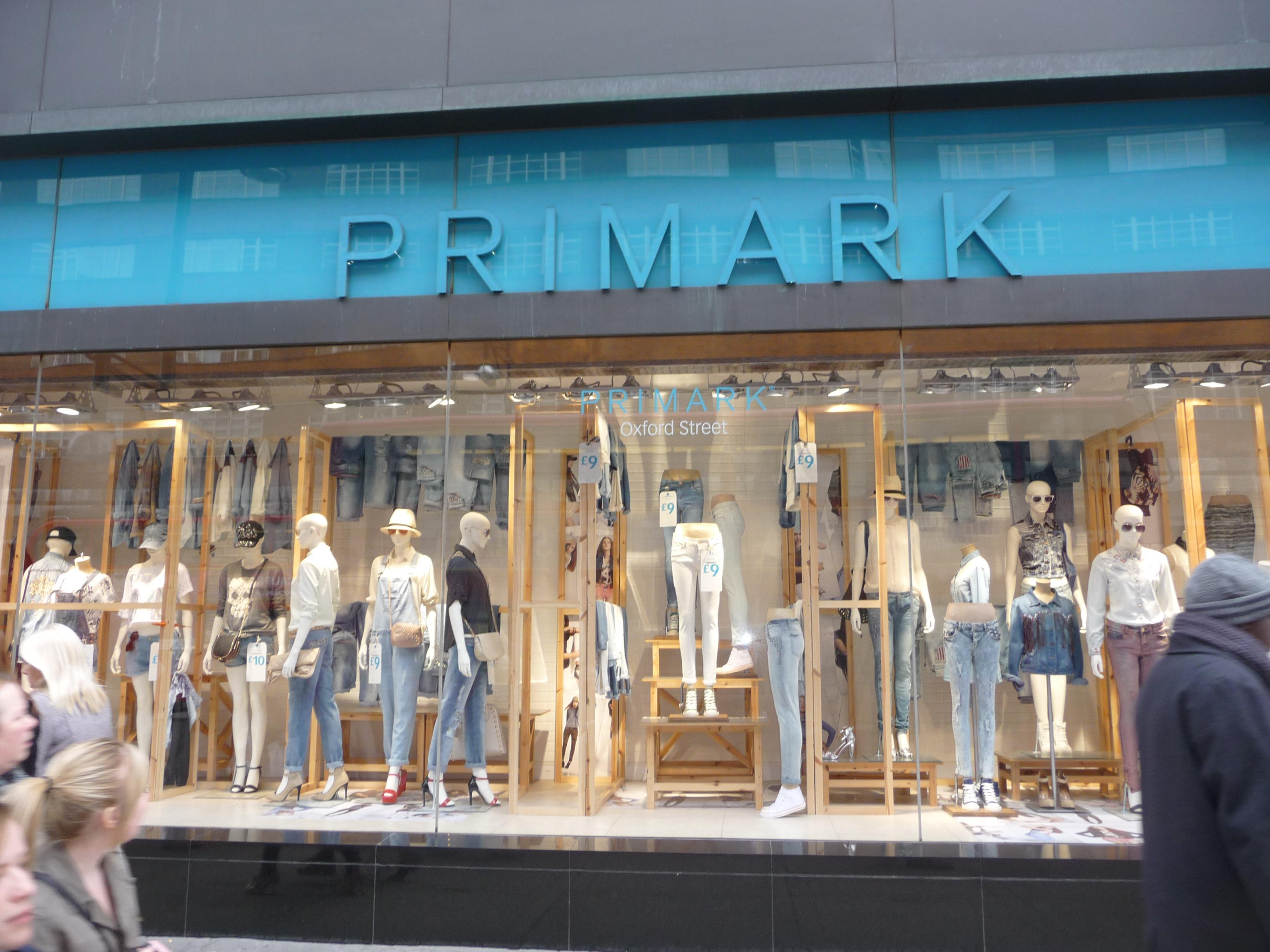 Potvrzeno  Primark otevře svou první prodejnu v centru Prahy ... 275b770a975