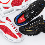 Supreme x Nike Air Max Tailwind IV releasují tento týden