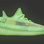 """Adidas Yeezy 350 v2 """"Glow"""" – kompletní informace o releasu"""
