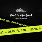 Footshop.cz na cestách – akce Foot in the hood