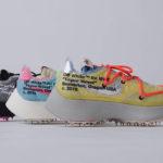 Virgil Abloh chystá s Nike unikátní tenisky inspirované jeho vášní – atletikou!
