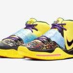 Nike Kyrie 6 Chinese New Year a další úlovky z minulého týdne