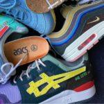 Adidas a Sean Wotherspoon vytvářejí ekologicky udržitelné tenisky