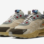 "Kompletní informace o releasu Travis Scott x Nike Air Max 270 React ""Cactus Trails"""
