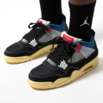 Známe datum releasu nových Air Jordan 4 OFF NOIR!