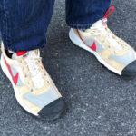 Tom Sachs se opět hlásí o slovo! Pokračování Nike Mars Yard je konečně tady!