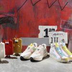 Umění je skryto v procesu tvorby a nové kolekci PUMA x Michael Lau