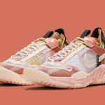 Sneakersky Jordan Delta Breathe budou hrát barvami!