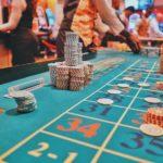 Historie českého hazardu