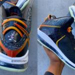 Nová colorway Nike LeBron 8 přináší postavy z filmu Space Jam: A new Legacy!