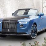 Kdo je majitelem zakázkového Rolls-Royce Boat Tail za 28 milionů dolarů?