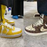 Virgil Abloh rozjíždí spolupráci s Nike a Louis Vuitton!